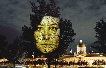 La Cité-Mémoire pour s'instruire dans le noir