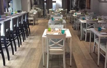 Critique du restaurant MKT à Montréal