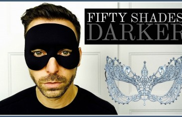 Critique du film Fifty Shades Darker