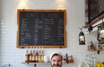 5 Choses à savoir sur le nouveau Café Chiado no.28