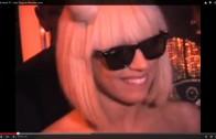 La fois où Lady Gaga a fêté son anniversaire au Moomba à Laval