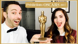 Prédictions pour les Oscars 2017
