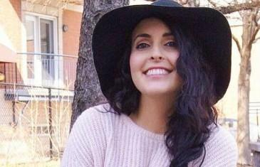 La nouvelle recrue : Samantha Leclerc