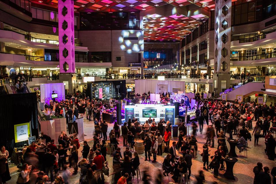 Le retour pétillant du Mondial des Cidres à Montréal