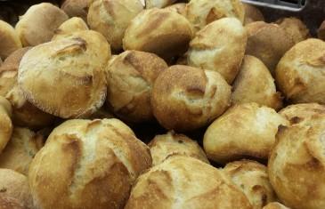 Du bon pain bien de chez-nous