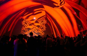 La Société des arts technologiques de Montréal : créativité, innovation et divertissement
