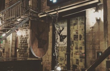 Un nouveau bar d'inspiration Harry Potter ouvre bientôt à Montréal