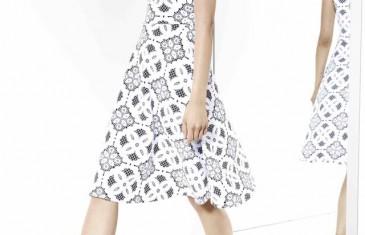 La designer montréalaise Nadya Toto lance sa collection printemps-été