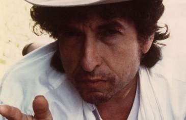 Le légendaire Bob Dylan s'amène à Montréal