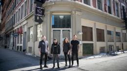 Un deuxième restaurant Hà Montréal