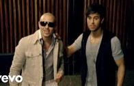 Enrique Iglesias et Pitbull en spectacle à Montréal