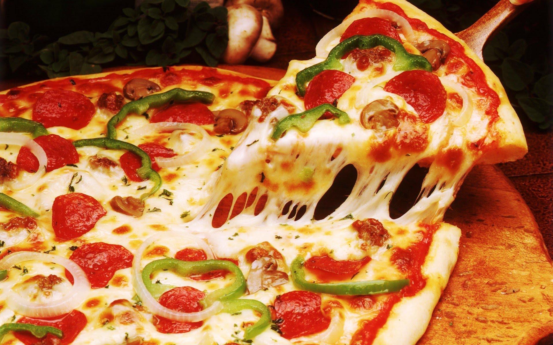 Il y aura une Pizza Week à Montréal