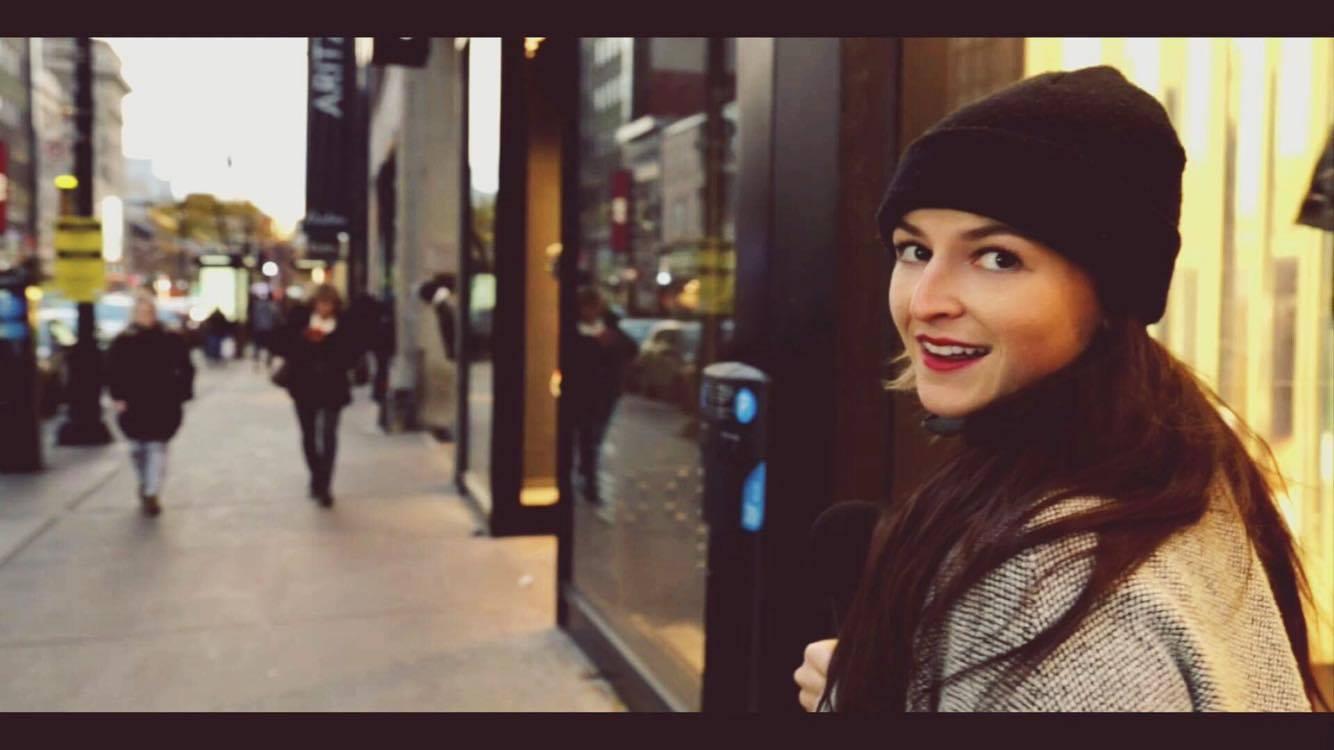 photo blogue Sabrina L.Th