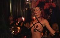 Soirée Burlesque à CHMPGN + Cie au DIX30