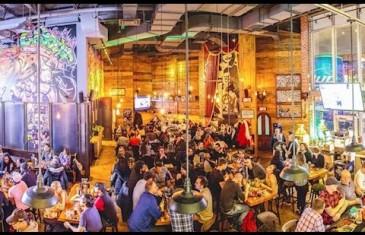 Top 5 restaurants à Laval