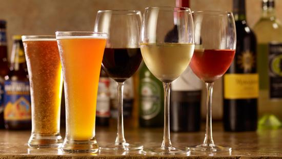 Tu vas pouvoir te faire livrer de la bière et du vin à Montréal