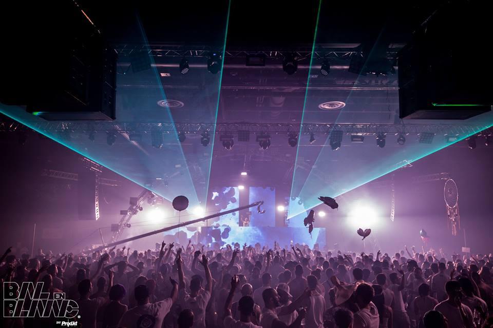 Le Bal en Blanc 2017 aura lieu le 28 mai à Montréal