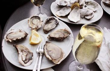12 huîtres + une conso pour 10$ pendant une semaine à Montréal