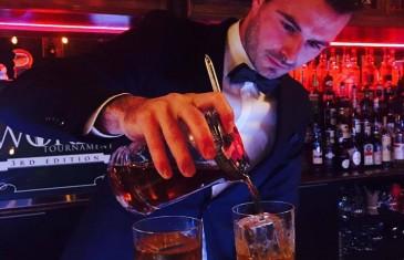En cours: Le festival du cocktail du 10 au 16 mai à Montréal et Québec