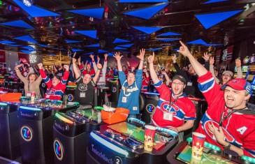 Canadiens de Montréal en séries: l'horaire des matchs à la télévision