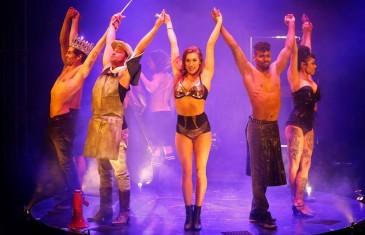 LIMBO: un cabaret sexy et spectaculaire au Casino de Montréal