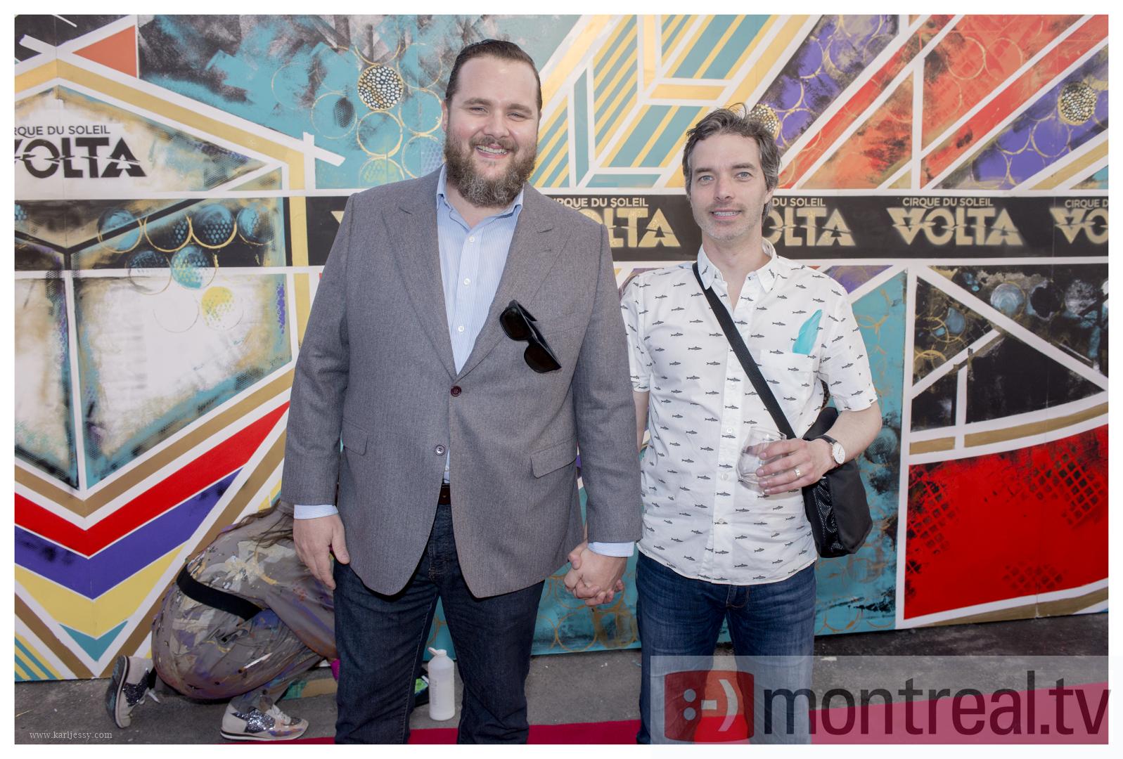 Antoine Bertrand _RedCarpet_MontrealTV_VOLTA_RedCarpet_MontrealTV_0001