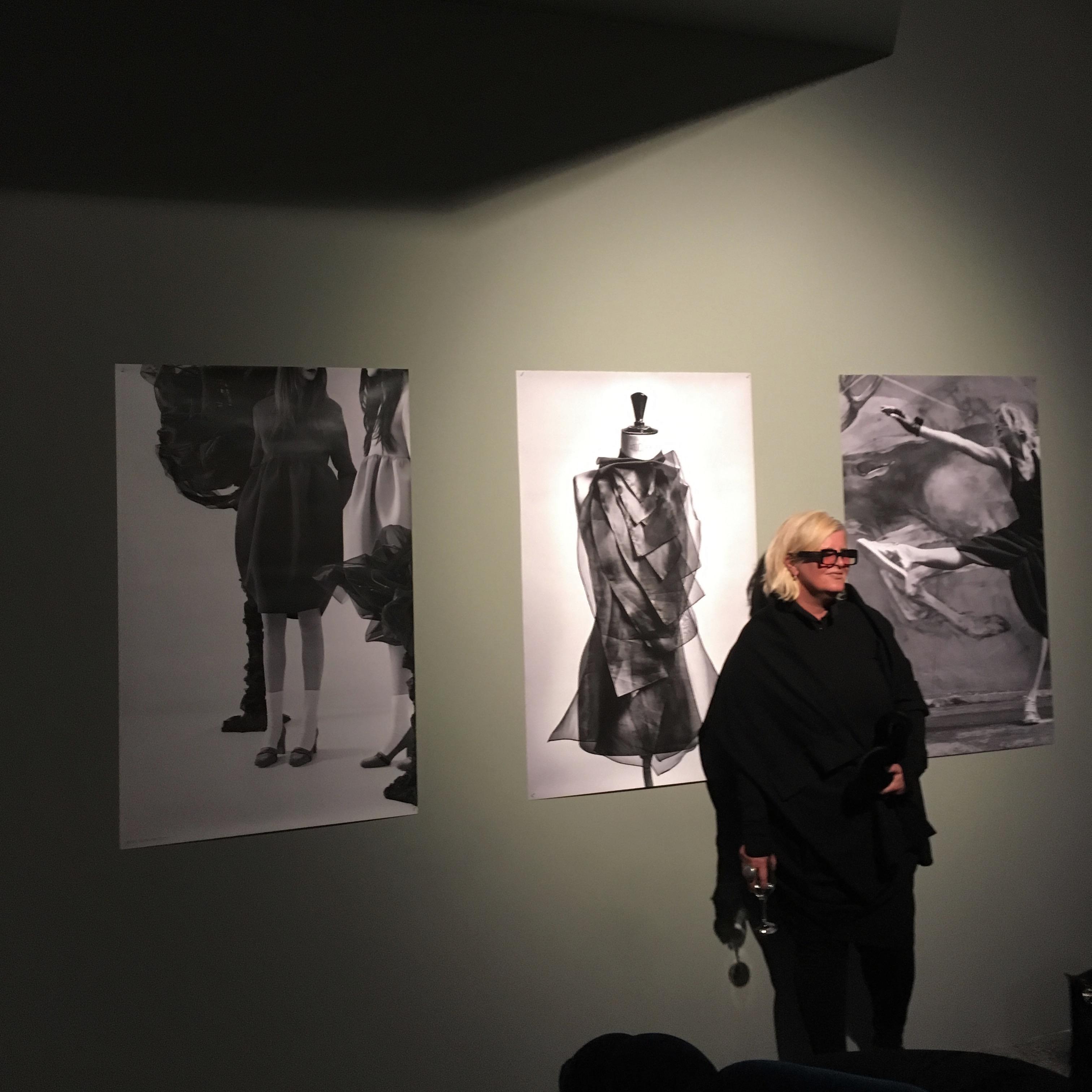 Un livre sur la vie et la carrière de la designer MARIE SAINT-PIERRE