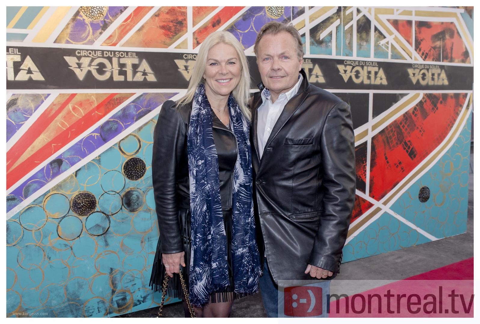 Isabelle MarÇchal_RedCarpet_MontrealTV_VOLTA_RedCarpet_MontrealTV