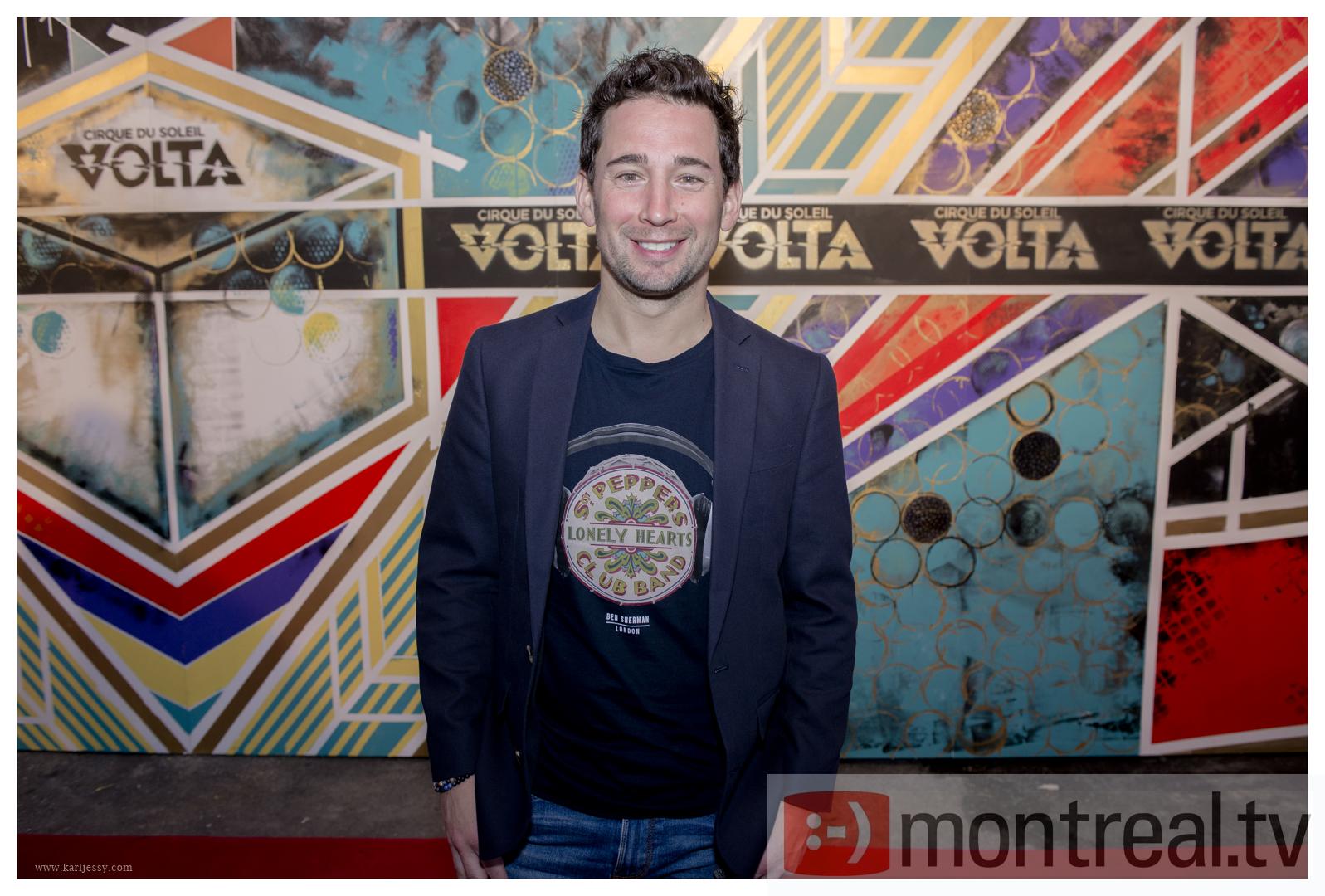Jean Francois Baril _RedCarpet_MontrealTV_VOLTA_RedCarpet_MontrealTV_0003