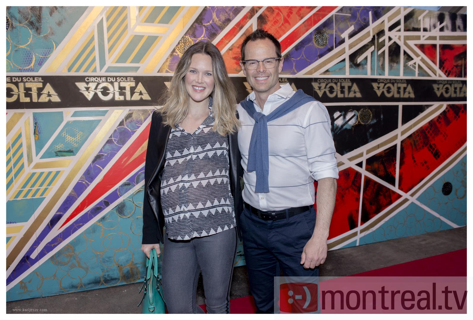 Jean Luc Brassard_VOLTA_RedCarpet_MontrealTV_VOLTA_RedCarpet_MontrealTV_