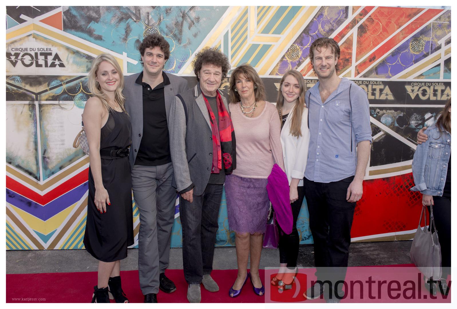 Les Charlebois_RedCarpet_MontrealTV_VOLTA_RedCarpet_MontrealTV