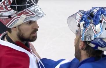 Le Canadien de Montréal éliminé par les Rangers de New York en 6 | Vidéo