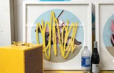 EXPOSITION POP MONTRÉALAISE par Alan Ganev x MANNY