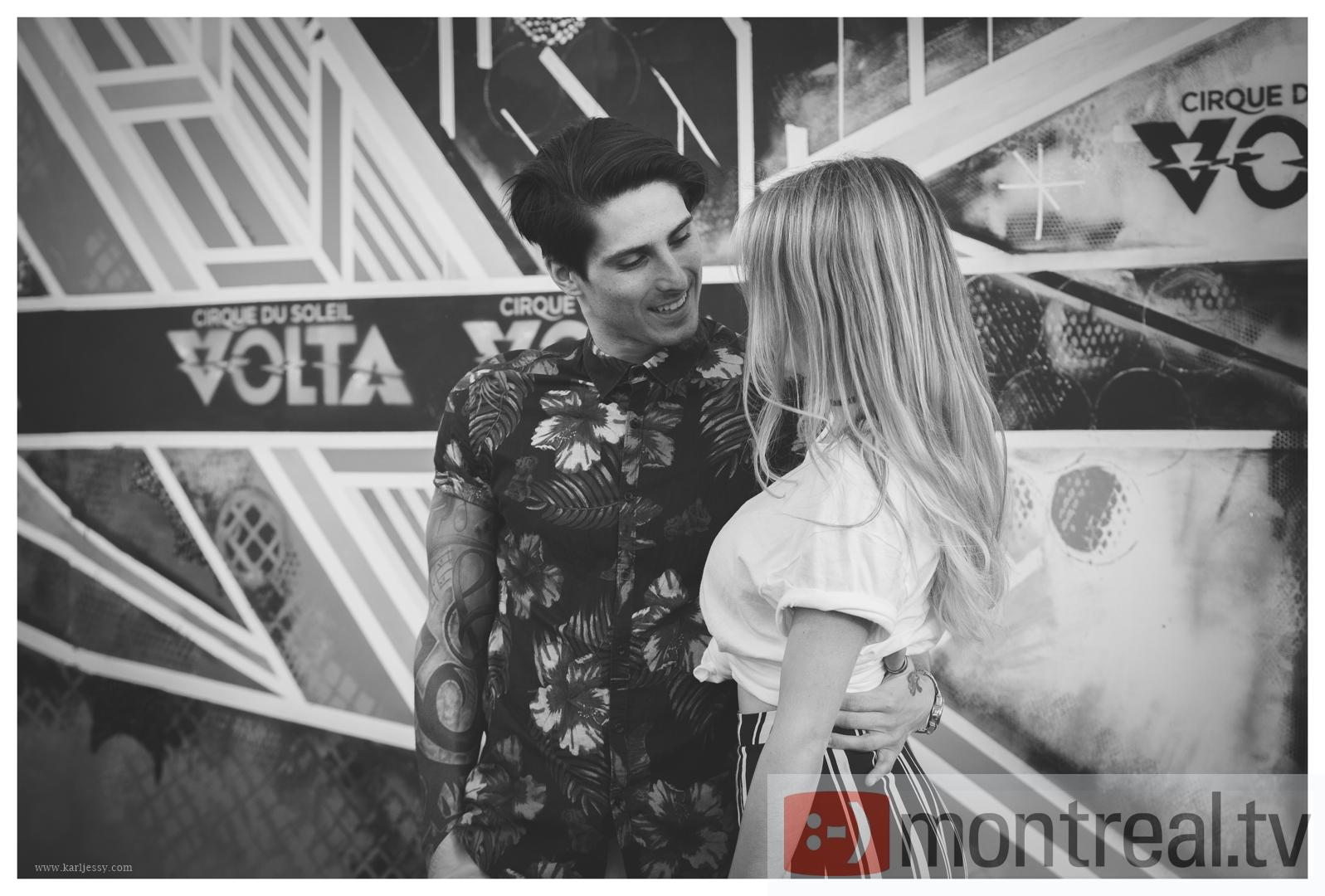 kevin bazinet_VOLTA_RedCarpet_MontrealTV_0003