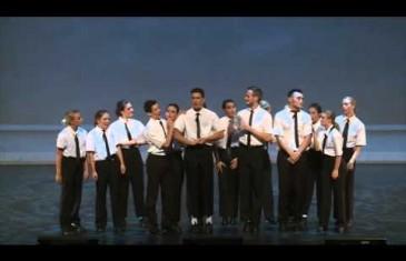 La comédie musicale The Book of Mormon toute la semaine à Montréal