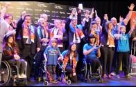 Lancement du Défi sportif AlterGo 2017 à Montréal | Vidéo