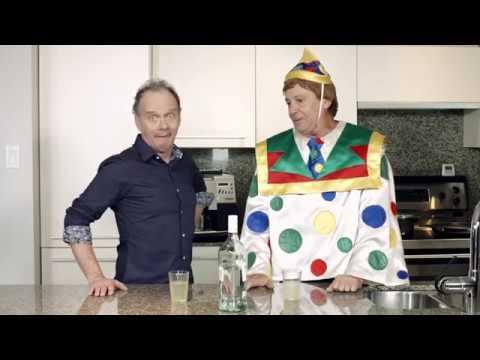 Lemire Verville parodie les recettes pompettes…SHOOTER | Vidéo