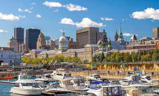 95% des touristes satisfaits de leur voyage à Montréal