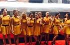 Yelloweek: la semaine du champagne du 1 au 7 mai à Montréal