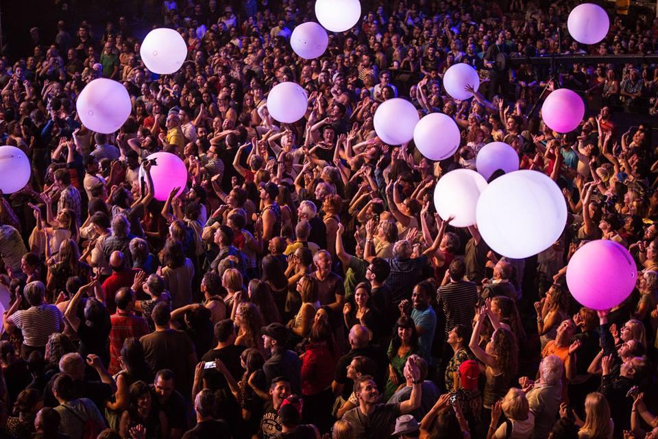 Vive Montréal: GROS spectacle gratuit le 18 juin