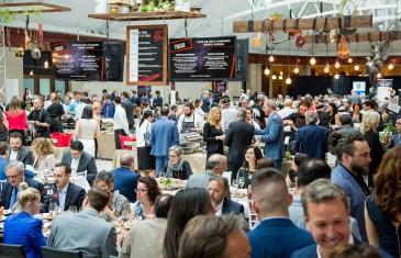 Le BBQ Urbain de Montréal amasse plus de 500 milles dollars pour la Société canadienne du cancer