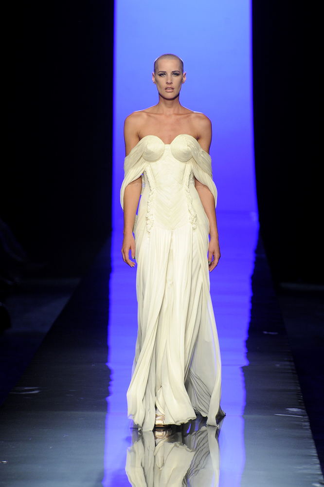 Dress 2 by Jean Paul Gaultier