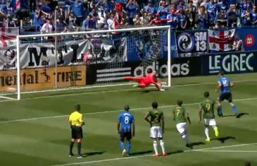 Victoire éclatante de l'Impact au Stade Saputo | Vidéo