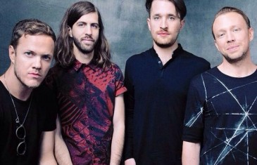 Imagine Dragons en spectacle à Montréal le 27 octobre