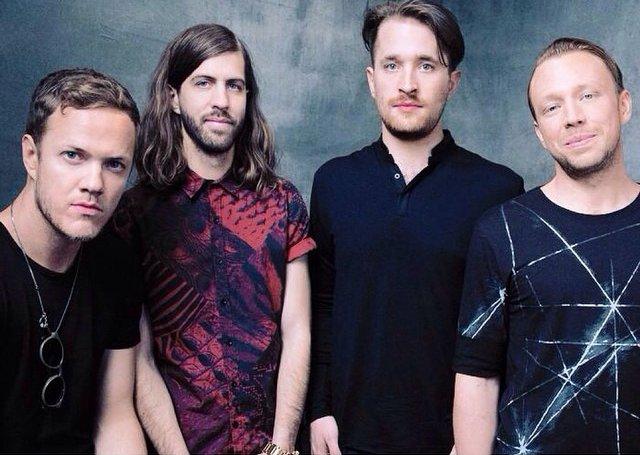 Imagine Dragons en spectacle à Montréal le 27 octobre