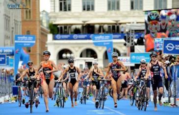 Le Triathlon de Montréal aura lieu au début août