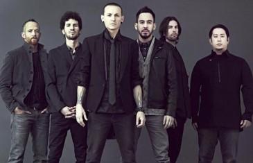 Linkin Park en spectacle au Centre Bell à Montréal