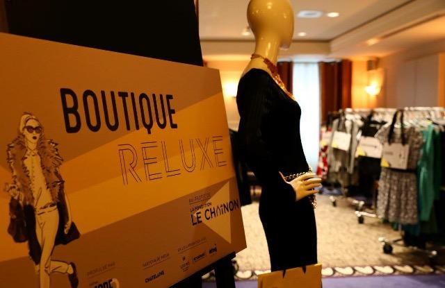 Reluxe MTL: une soirée griffée qui a permis d'amasser 25 000$ pour la Fondation Le Chaînon