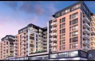 Reportage vidéo du lancement du projet immobilier Westbury Montréal