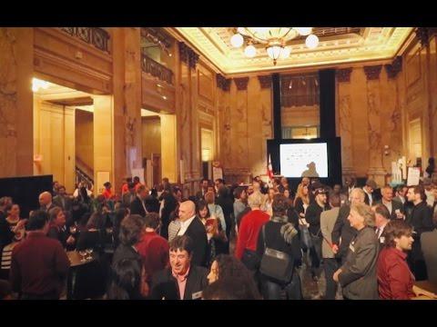 Soirée Gala Défi PME MTL   Vidéo